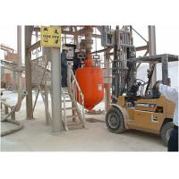 Buy cheap Heavy Duty PVC Recycled Jumbo Bag For Storing Bentonite And Barite 500kg - 2500kg from wholesalers