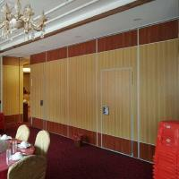 Buy cheap Art Gallery Movable Wall Dividers Aluminium Partitioning System Mount Price Philippines from wholesalers