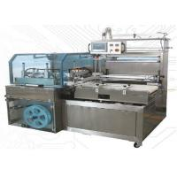 Buy cheap SUS Vertical L Bar Sealer Shrink Wrap Sealer Machine , Heat Shrink Wrap Packaging Machine from wholesalers