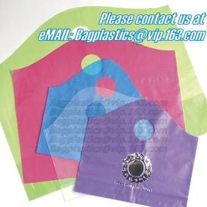 Buy cheap Diamond Bags, flexi loop handle, die cut handle, string bag, Jewelry product