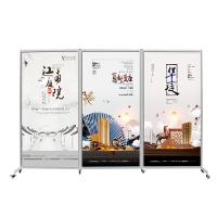Buy cheap Aluminum Frame Free Standing Pavilion, Sound absorb Room Divider,Foldable Display Panel. Portable Exhibition Stall Stand from wholesalers