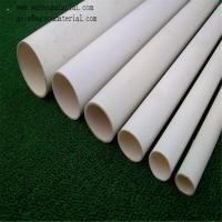 Buy cheap Plastic Water Pipe PVC Pipe asia@wanyoumaterial.com from wholesalers