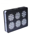 Buy cheap 216w led aquarium lighting white/bule color from wholesalers