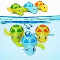 Buy cheap Baby Cute Swimming Turtle Bathing Bath Swimming Tub Bathtub Pool Cute Swimming Turtle Toys for Boys Girls from wholesalers