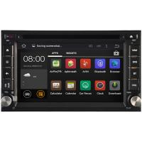 Buy cheap Universal Android Nissan Sentra DVD Player 2 Din Sat Nav Car Stereo 2007 - 2012 from wholesalers
