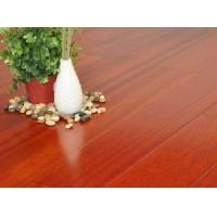 Buy cheap Brazilian Cherry Fashionable Multi-Ply Engineered Hardwood Flooring (B8013E39) from wholesalers