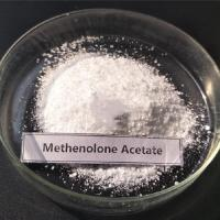 Buy cheap Methenolone Acetate Anti Aging Steroid Cutting Cycle Androgenic Anabolic Steroids 434-05-9 from wholesalers