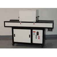 Buy cheap 5000 MW/Cm²  Conveyor Belt UV LED Curing Systems from wholesalers