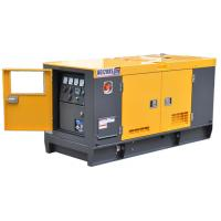 Buy cheap 8kva - 35kva Home Genset Diesel Generator With Kubota Engine from wholesalers
