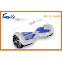 Buy cheap Fast Battery Dual Wheel Smart Balance Standing Up Electric Scooter Skateboard from wholesalers