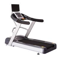 Buy cheap Walking treadmill,Commercial Indoor Cardio Fitness Equipment Treadmill with touch screen from wholesalers