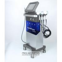 Buy cheap Skin Spa Hydro Dermabrasion Machine , Diamond Peel Microdermabrasion Machine from wholesalers