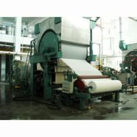 Buy cheap toilet paper machine 787 from wholesalers