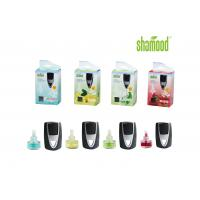 Medium Membrane Air Freshener  Promotional Air Fresheners 8ML  Jasmine / Lemon / Strawberry / Anti - Tobacco