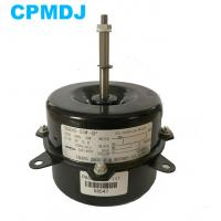 China Air Cooler Parts Single Phase 127V Electric AC Motor on sale