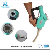 Buy cheap Methanol fuel injector nozzle,anti-corrosion liquid filling gun,refueling nozzle from wholesalers