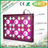 Buy cheap Led Organic Gardening Hydroponic Lighting Demeter Series DM006 600w LED Grow Light For Wholesale from wholesalers