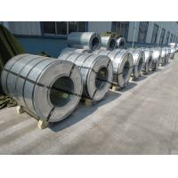 Buy cheap Roofings G90 Galvanized Steel Coils / Gl Coils 0.13mm - 3mm Thickness from wholesalers