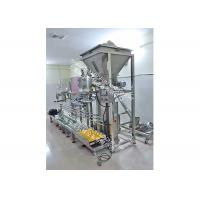 Buy cheap 1000 Kg / H Dried Fruit Processing Equipment Peeled Core Removing Machine from wholesalers