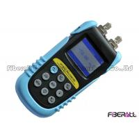 Buy cheap High Resolution Fiber Optic Test Equipment Optical Multimeter For Both SM And MM from wholesalers