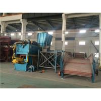 Buy cheap Customized Color Plastic Bale Press Machine For Baling Or Belting Of Loose Materials from wholesalers