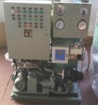 Marine 15PPM Bilge Separator /Oil Water separator