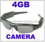 Buy cheap Spy SunGlasses Mini Small Secret Hidden Camera Sunglass Cam from wholesalers