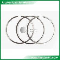 Buy cheap Dongfeng Cummins 6CT8.3 Diesel Engine Overhaul Kits Piston Ring 3802429 product