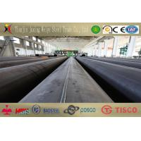 Buy cheap API 5L X42 12M Welded Steel Pipes LSAW For Water Low Resistance product