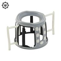 Buy cheap High Accuracy Thermoplastic Injection Molding HASCO Mold Components Edge Gate Type from wholesalers