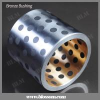 Buy cheap Steel Sleeve Bushing from wholesalers