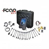 Buy cheap Multi-Functional Fcar F3-D Truck Diagnostic Scanner Tool For Heavy Duty Trucks product