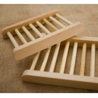 Buy cheap wood soap holder wooden soap base wood soap dish from wholesalers