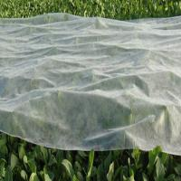 Buy cheap 100% PP Spunbond Non Woven Fabric , Non Woven Landscape Fabric For Winter from wholesalers