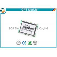 Buy cheap GPS Transceiver Module Condor C1216 24-pin Part number 68676-10 product