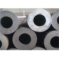 Buy cheap 30mm - 60mm Thick Wall Steel Tube , Schedule 80 Galvanized Steel Pipe from wholesalers