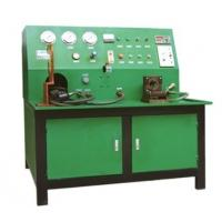Buy cheap direction machine test table from wholesalers