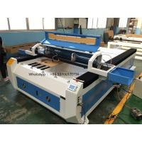 Buy cheap 1325 Co2 laser cutting machine large format MDF sheet laser cutter machine from Shandong from wholesalers