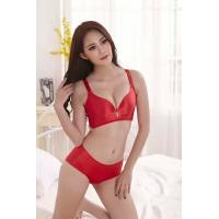 Buy cheap 2016 newest 3D memory cotton not sponge cup seamless push up bra from wholesalers