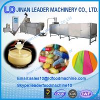 Buy cheap Full Automatic Modified starch/pregelatinizedstarch making machine/equipment product