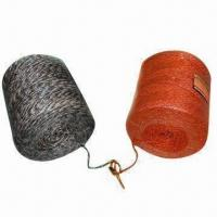 Buy cheap Handicraft Sisal Twine, Colored from wholesalers