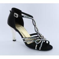 Buy cheap Ladies latin shoes-new style173902 from wholesalers