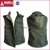 Buy cheap Men's outdoor sports and leisure waistcoat from wholesalers
