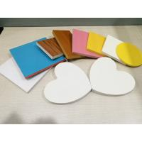Buy cheap 4*8 feet cheap foma board in china and used for make furniture and kitchen cabinet from wholesalers