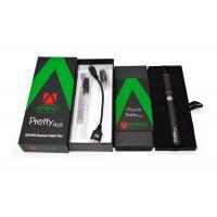Dry Herb Herb Pen Atman Pretty Plus Super Mini Vaporizer 900mah Battery Capacity