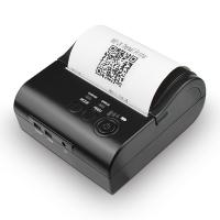 Buy cheap Easy Carrying Bluetooth Thermal Printer 80mm With Reliable Performance from wholesalers