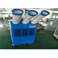 Buy cheap 6500 Watts High Capacity Portable Air Conditioner 22000btu For Industrial from wholesalers