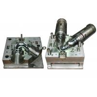 Buy cheap Injection PVC Pipe Fitting Mould/ Mold Maker in Dongguan from wholesalers