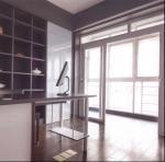 Buy cheap CR80 Hollow Modern Interior Sliding Glass Door, Aluminum Patio Sliding Door Factory For Kitchen, Hotel from wholesalers