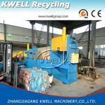 Buy cheap CE Certification Vertical Baler, Hydraulic Plastic Press Machine, Rubbish Baling Machine from wholesalers